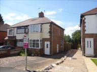 2 bedroom semi detached property in Aylesbury Avenue...