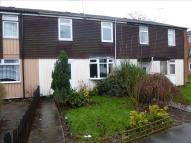 3 bed Terraced home in Southcroft, Littleover...