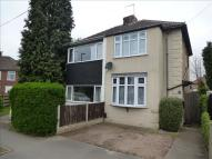 3 bed semi detached house for sale in Meadow Lane, Chaddesden...