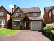 4 bedroom Detached house for sale in Porters Lane, Oakwood...