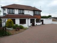 Detached property for sale in Derwent Avenue...