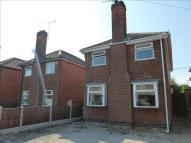 3 bedroom Detached house in Baker Street, Alvaston...