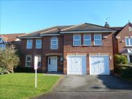 Detached property in Glen Park Close...