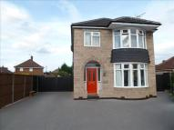 3 bed Detached home for sale in Rockhouse Road, Alvaston...