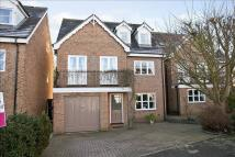 5 bedroom Detached house for sale in Kirkstead Close, Oakwood...