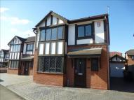 Detached property in Stenson Road, Derby