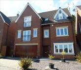 6 bedroom Detached house in St Georges Close...