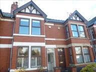 4 bedroom Terraced house in Park Grove, DERBY