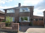 3 bedroom semi detached home in Stoney Lane, Derby