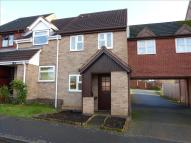 2 bed Terraced property for sale in Saffron Drive, Oakwood...