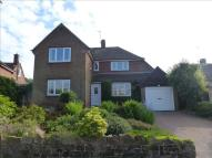 4 bed Detached home in Prince Charles Avenue...