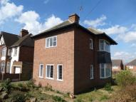 2 bed Detached home in Kings Drive, Littleover...