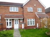 2 bed Terraced house in Rymill Drive, Oakwood...