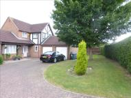 4 bed Detached home in Springwood Drive...