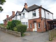 3 bedroom semi detached home in Warwick Avenue, Derby