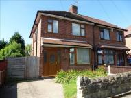 Wilson Road semi detached property for sale