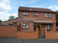 3 bedroom Detached house for sale in Rosamonds Ride, DERBY