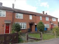 3 bed Terraced home for sale in Dalbury Walk, Littleover...