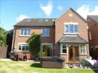 5 bedroom Detached house for sale in Hilton Gardens...