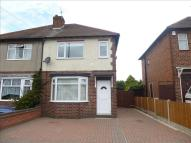 semi detached property for sale in Oaklands Avenue...