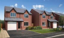 4 bed new house in Chesterton Avenue...