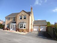 4 bedroom Detached house in Cardinal Close, Oakwood...