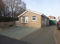 Detached Bungalow for sale in Maypole Lane, Littleover...