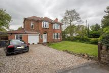 4 bedroom Detached home in Rectory Lane, Breadsall...