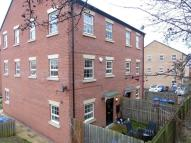 Terraced property in Towpath Way, Spondon...