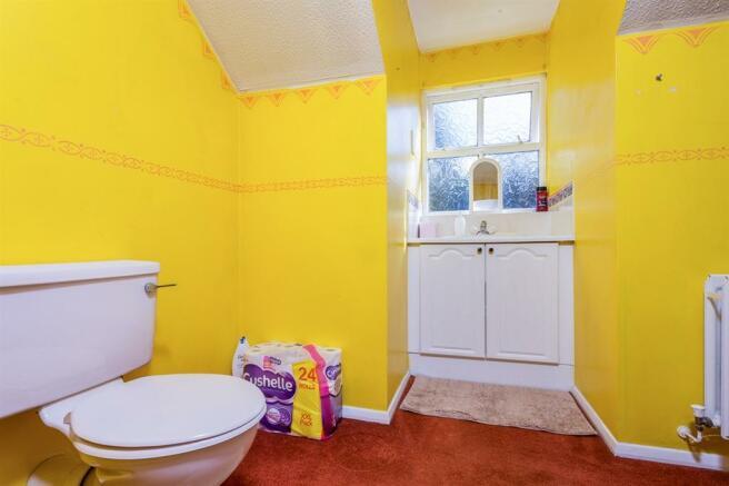E Suite Shower Room