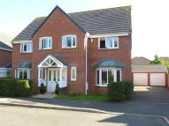 Detached house in Mitchells Close, Etwall...