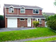 4 bedroom Detached house for sale in Gable Court, Mickleover...