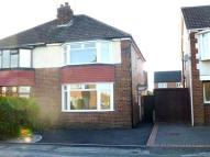 Devonshire Drive semi detached house for sale