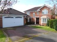 4 bedroom Detached property in Callow Hill Way...