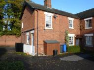 2 bed Character Property in Etwall Road, Mickleover...