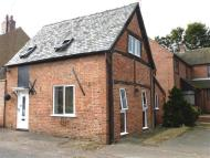 Character Property for sale in Portland Street, Etwall...