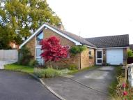 3 bedroom Detached Bungalow in Fordwells Close...