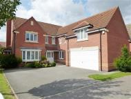 5 bed Detached property for sale in Nettleton Close...