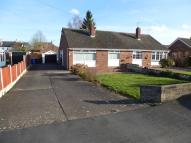 Semi-Detached Bungalow in Hope Avenue, Mickleover...