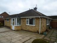 Semi-Detached Bungalow in Onslow Road, Mickleover...