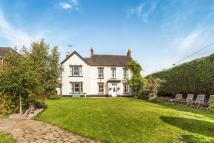 4 bed Detached property for sale in Station Road, Hatton...
