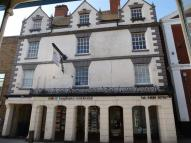 Flat for sale in High Street, Uttoxeter