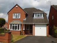 4 bed Detached home in Elkes Grove, Uttoxeter