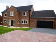 Denstone Lane new house for sale