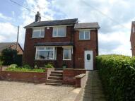4 bedroom Detached property for sale in Oak Road, Denstone...