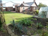 Detached Bungalow for sale in Wood Lane, Hawarden...