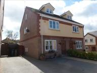 semi detached property in Plas Pen Y Glyn...