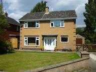 Detached property for sale in Wood Lane, Hawarden...