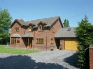 5 bed Detached house in Villa Road, Sealand...