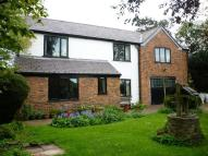 4 bed Detached house for sale in Darwen Drive, Penymynydd...